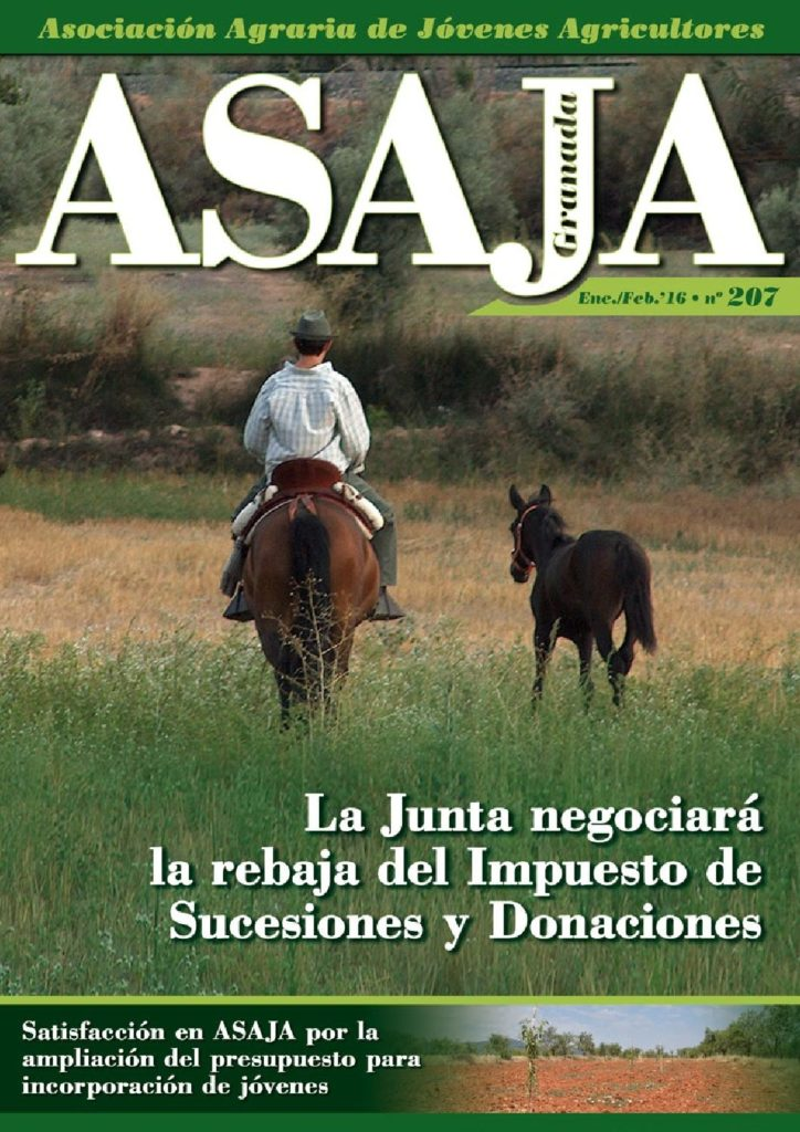 Revista Ene/Feb del 16