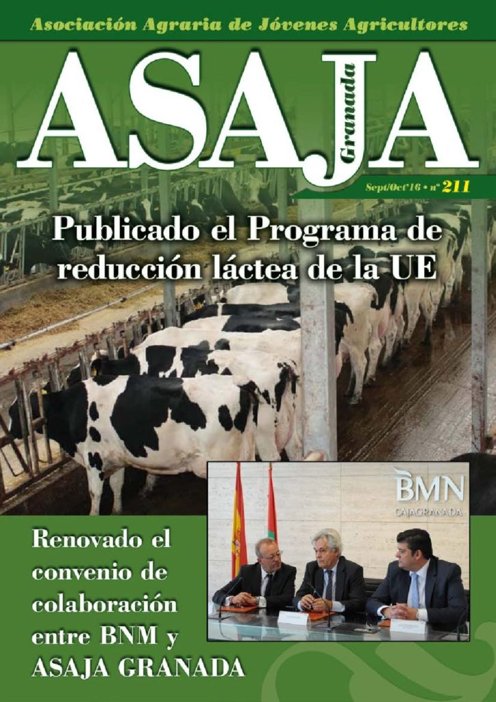 Revista Sep/Oct del 16