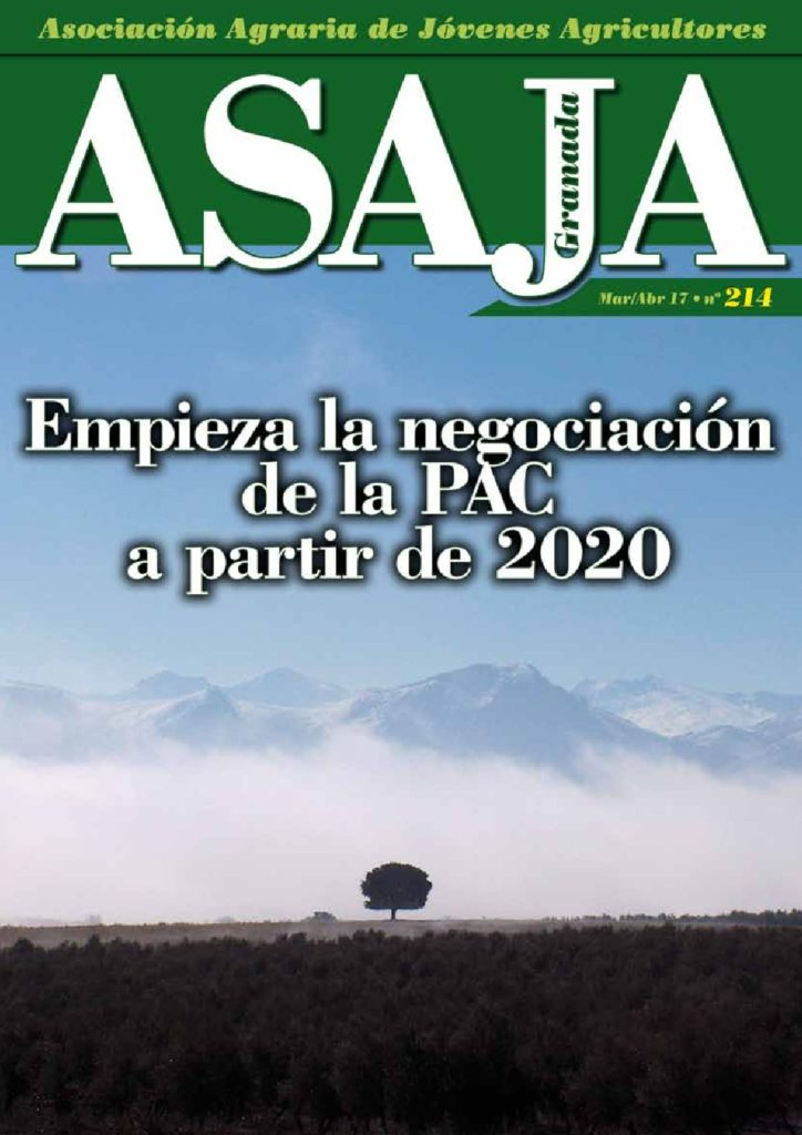 Revista Mar/Abr del 17
