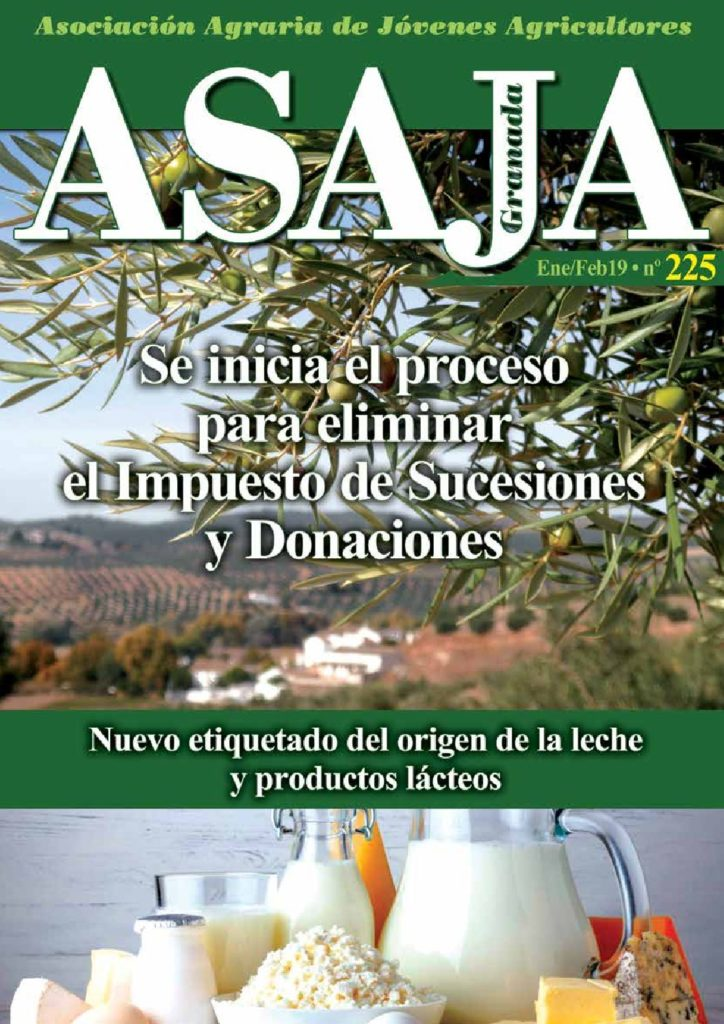 Revista Ene/Feb del 19